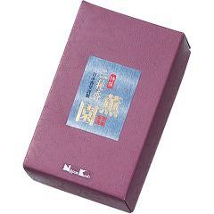 独特の上品 特撰薫園二種香(125g)[インセンス スティックタイプ]-お香