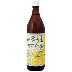 カホク 菜たねサラダ畑(なたね油)(820g)(発送可能時期:1週間-10日(通常))[サラダ油・てんぷら油]