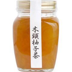 木頭村 木頭柚子茶(300g)(発送可能時期:1週間-10日(通常))[ジャム・マーマレード]