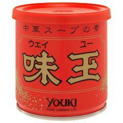 ユウキ 味玉(ウェイユー)(300g)(発送可能時期:1週間-10日(通常))[エスニック調味料]