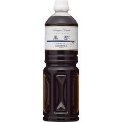 キユーピー ビネガードリンク 黒酢(1000mL)(発送可能時期:3-7日(通常))[果実酢(健康酢)]