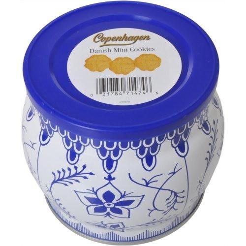 コペンハーゲン ダニッシュミニクッキー(250g)(発送可能時期:1週間-10日(通常))[ビスケット・クッキー]