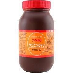 ユウキ食品 業務用 薬念醤(1kg)(発送可能時期:3-7日(通常))[香辛料]