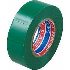 ビニールテープ 10m 緑 SF1910G(1コ入)(発送可能時期:3-7日(通常))[文房具 その他]
