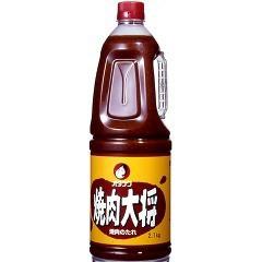 オタフク 焼肉大将(2.1kg)(発送可能時期:3-7日(通常))[たれ]