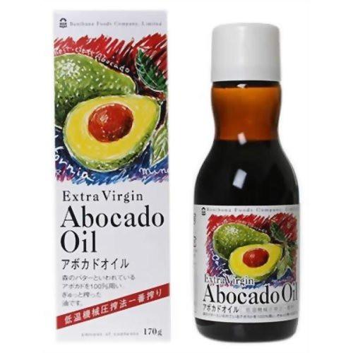 紅花食品 エキストラバージン アボカドオイル(170g)(発送可能時期:1週間-10日(通常))[食用油 その他]