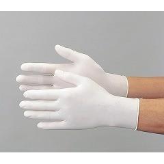 ゴム極ウス手袋 L 343(100枚入)(発送可能時期:1週間-10日(通常))[掃除用・炊事用手袋 その他]
