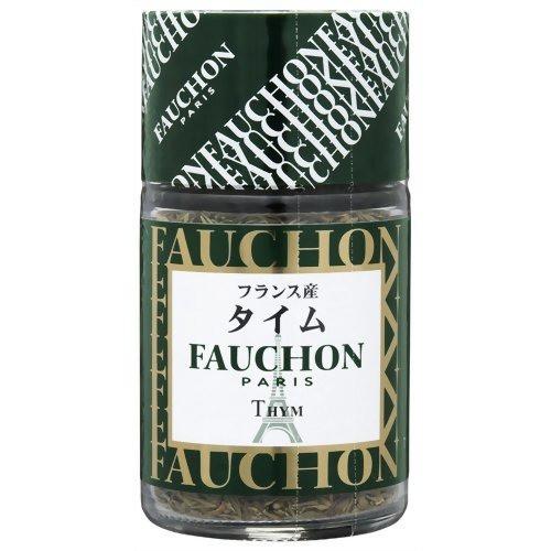 FAUCHON タイム フランス産(11g)(発送可能時期:3-7日(通常))[香辛料]