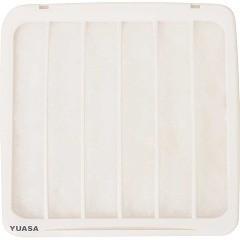 YUASA PRIMUS(ユアサプライムス) 換気扇用交換フィルター Y-15(3枚入)(発送可能時期:1週間-10日(通常))[汚れ防止グッズ]