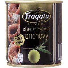 フラガタ セレクション アンチョビオリーブ(85g)(発送可能時期:3-7日(通常))[野菜加工缶詰]