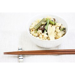 マルアイ 山菜ミックス 水煮(100g)(発送可能時期:3-7日(通常))[乾物・惣菜 その他]