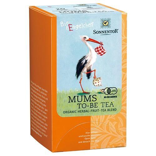 ゾネントア 妊婦さんも飲めるお茶(20袋入)(発送可能時期:3-7日(通常))[ハーブティー その他]