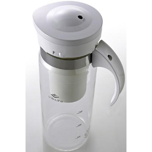 ゼンケン ビクラ浄水ポット VF-P1(1台)[浄水器・整水器]