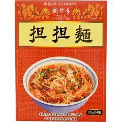 陳麻婆 担担麺 調料(30g*4袋入)(発送可能時期:1週間-10日(通常))[中華調味料]
