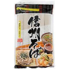 信州そば(540g)(発送可能時期:3-7日(通常))[乾麺]