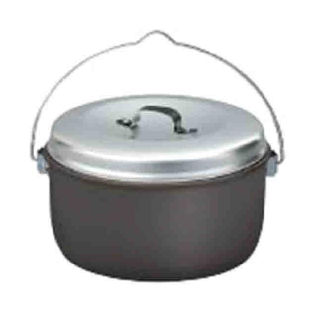 イワタニプリムス アウトドア用品 鍋 ザル トランギア ビリーコッヘル2.5 ノンスティック IWATANI-PRIMUS TR-502253
