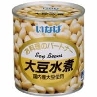 【いなば 大豆水煮 300g】