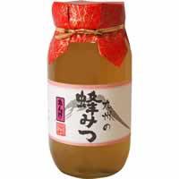 【九州のれんげ蜂蜜 1kg】