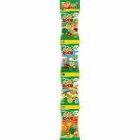 【「ケース販売」カルビー ミニ4 ベジたべる あっさりサラダ味 40g×10袋】※キャンセル・変更・返品交換不可