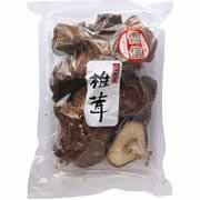 【九州産椎茸 香信(並) 80g】