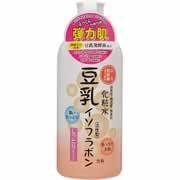 【ジュンラブ 豆乳化粧水 しっとりタイプ 480ml】