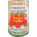 【ストリアネーゼ 有機トマト缶 ホール 400g】