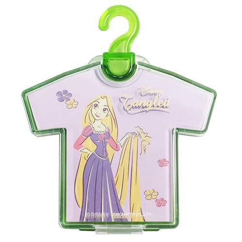 塔の上のラプンツェル メモ帳 Tシャツメモディズニープリンセス キャラクターグッズ メール便可