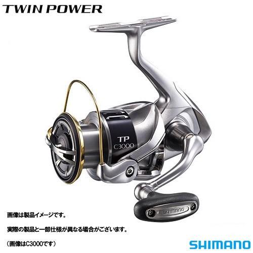 ●シマノ 15 ツインパワー C3000XG (03371)