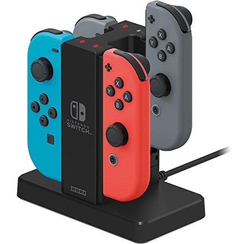 【新品】【NSHD】Joy-Con充電スタンド for Nintendo Switch[在庫品]