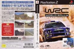 [100円便OK]【新品】【PS2】WRC~ワールド・ラリー・チャンピオンシップ~[お取寄せ品]