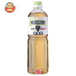 【送料無料】【2ケースセット】ミツカン 穀物酢(銘撰) 1LPET×12本入×(2ケース)