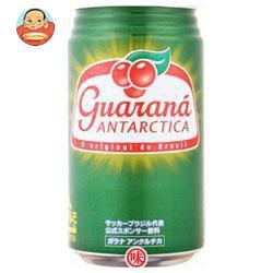 【送料無料】ガラナ・アンタルチカ 350ml缶×24本入