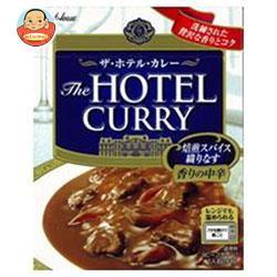 【送料無料】ハウス食品 ザ・ホテル・カレー 香りの中辛 180g×30個入