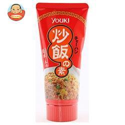 【送料無料】【2ケースセット】ユウキ食品 炒飯の素 チューブ 100g×10本入×(2ケース)