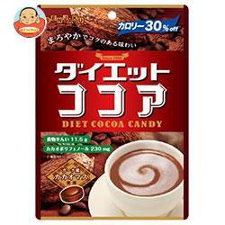 【送料無料】扇雀飴本舗 ダイエットココア 80g×6袋入