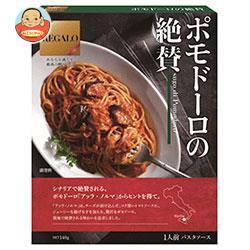 【送料無料】日本製粉 レガーロ ポモドーロの絶賛 140g×6箱入