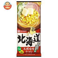 【送料無料】マルタイ 北海道札幌味噌ラーメン 216g×15袋入
