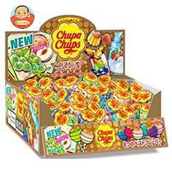 【送料無料】クラシエ チュッパチャプス ザ・ベスト・オブ・フレーバー 1個×45個入
