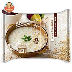 【送料無料】幸南食糧 プレミアム玄米入りおかゆ 250g×12個入