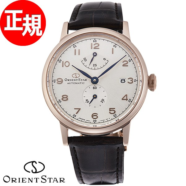 世界的に 【最大1000円OFFクーポン!28日9時59分まで】オリエントスター 自動巻き ORIENT STAR ORIENT 腕時計 腕時計 自動巻き 機械式 クラシック CLASSIC ヘリテージゴシ, オーストリッチサンエー:ec0c0e06 --- kzdic.de