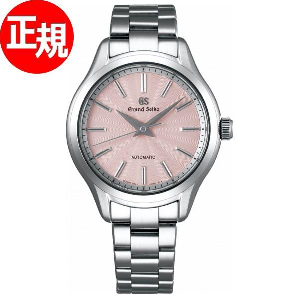 online store 44952 10687 グランドセイコー GRAND SEIKO メカニカル 自動巻き 腕時計 レディース STGR207