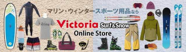 Victoria Surf&Snow Wowma!