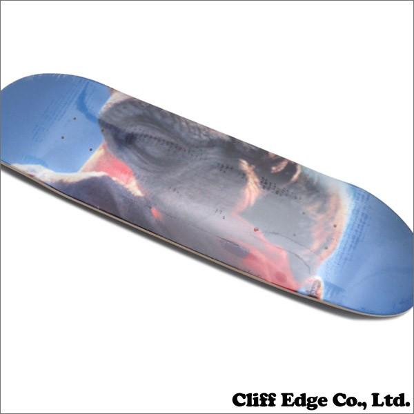 【正規取扱店】 (新品)SUPREME(シュプリーム) E.T. Skateboard (スケートボードデッキ) BLUE 290-003573-014 (グッズ), DEFF大きいサイズメンズ cddd5d7c