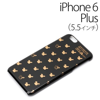 □ センチメンタルサーカス iPhone6 Plus (5.5インチ) 専用 ポリカーボネイトケース YY00809【レビューを書いてメール便】