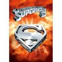★DVD 洋画 スーパーマンII 冒険編 (本編ディスク+特典ディスク) (初回生産限定版) 1000569333