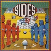 CD / アンソニー・フィリップス / サイズ (SHM-CD+CD)