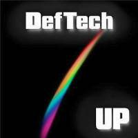★ CD / Def Tech / UP