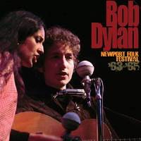 ★ CD / ボブ・ディラン / NEWPORT FOLK FESTIVAL '63-'65