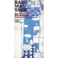 "CD / RAZZ MA TAZZ / Room/LILAC""meets orchestra"""