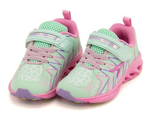 f6e6a047079e4 瞬足 通販 レモンパイ 女の子 キッズ Wowma! 子供靴 運動靴 通学靴 ...
